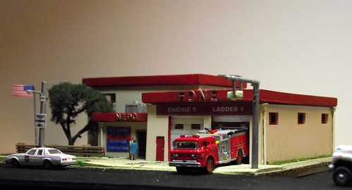 N Scale Fire Station Thomas The Train Toddler Bed Set Walmart