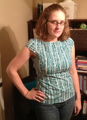 Circuit Board Top Refashion