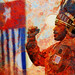 Small photo of Benny Wenda West Papua