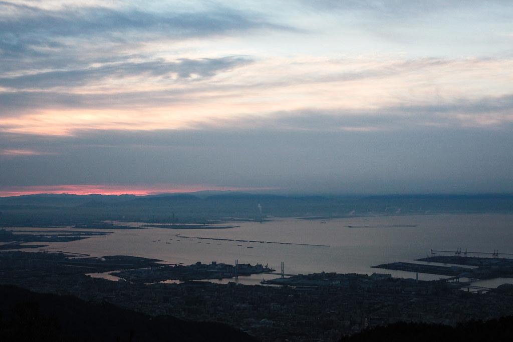 Uzumoridai 4 Chome, Kobe-shi, Higashinada-ku, Hyogo Prefecture, Japan, 0.001 sec (1/800), f/11.0, 50 mm, EF50mm f/1.4 USM