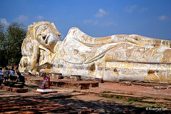 Ayutthaya, March 2011