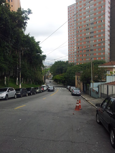Rua Paula Ferreira by Rogsil