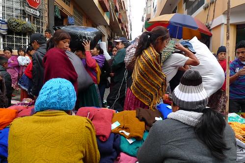 San Francisco El Alto, Guatemala