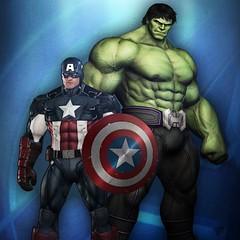 comic book(0.0), superhero(1.0), captain america(1.0), comics(1.0),