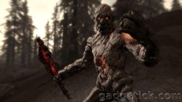 Skyrim Redguard DLC