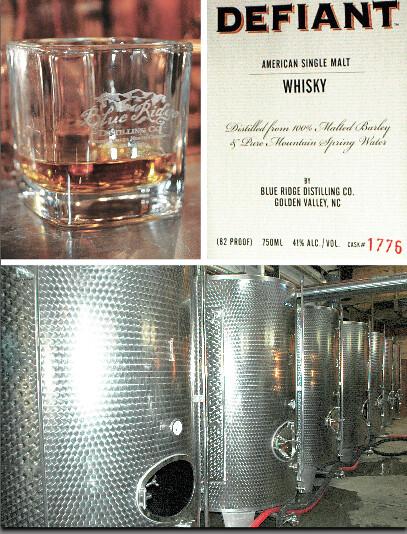 difiant distillery