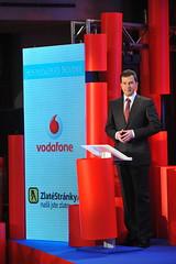 Firma roku 2010 - finálový galavečer