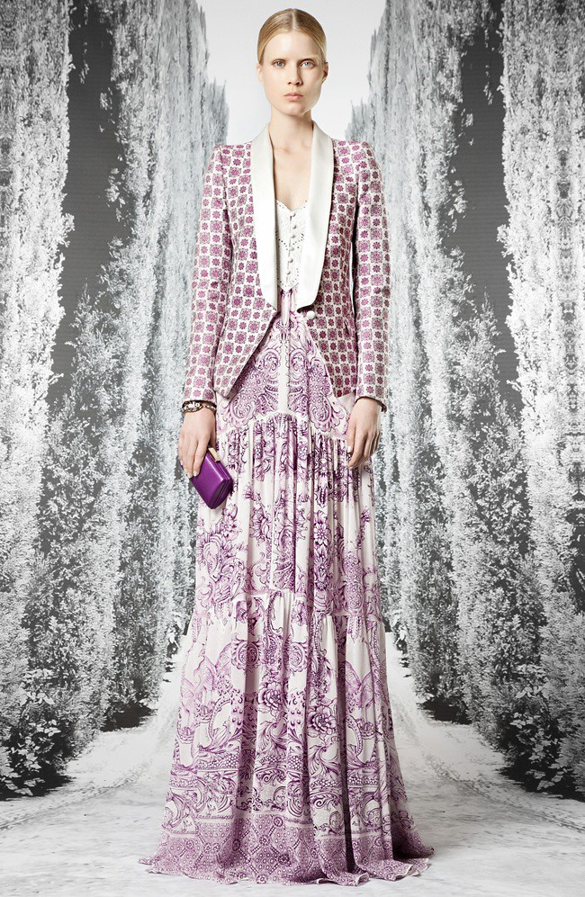 8 Roberto Cavalli Pre-collection SS 2013_13