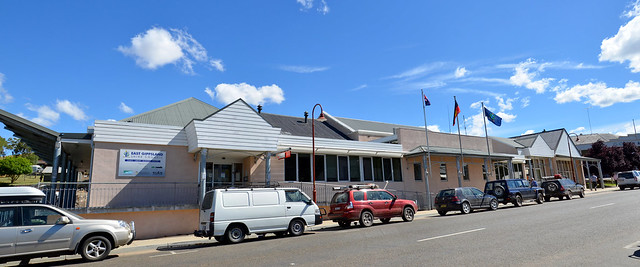 East Gippsland Shire Council A