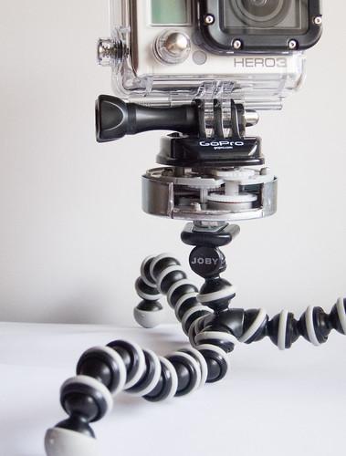 TinkurLapse Panning Time-Lapse Camera Timer