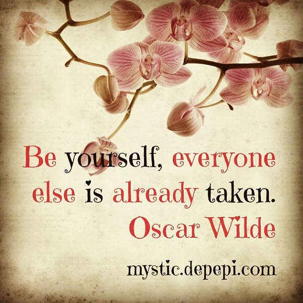 Be Yourself Quotes Cute: 8385329705_432791c7c8_z.jpg