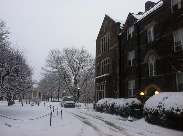2013.01.16 - Campus-2