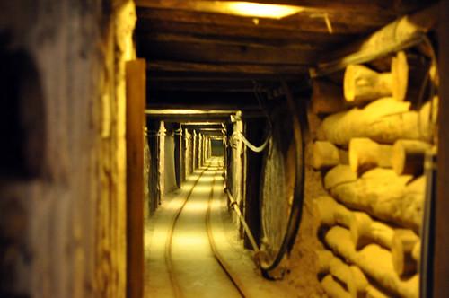 Wieliczka Mines #7