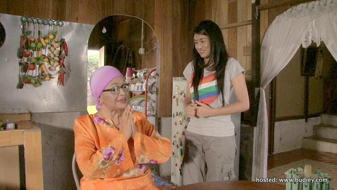 Mak Lang Datang Kompang Bergendang (pix 5)