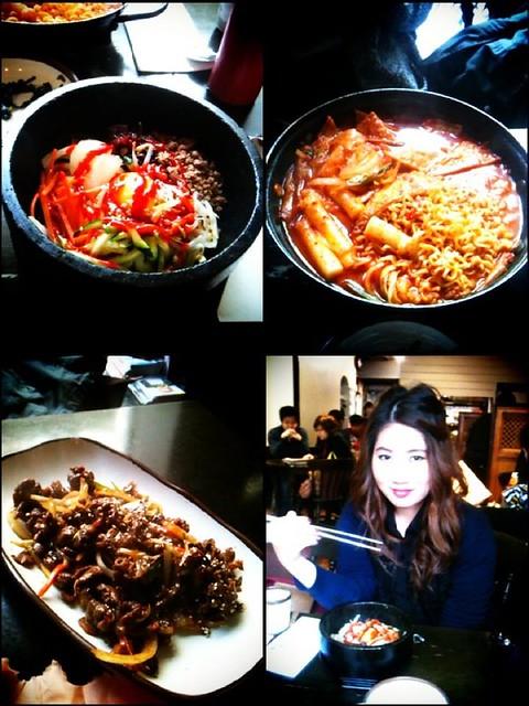 Assa Korean Restaurant
