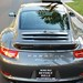 2013 Porsche 911 Carrera S 991 Sport Design Ducktail Glass Roof in Beverly Hills 08