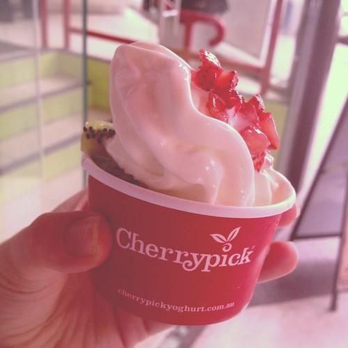 cherrypick two