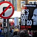 David Cameron: he's got to go