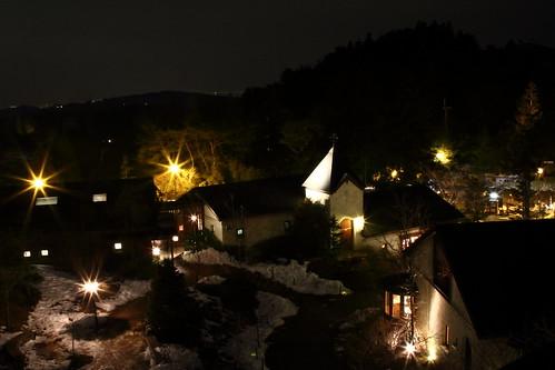 六甲山Garden Terrace