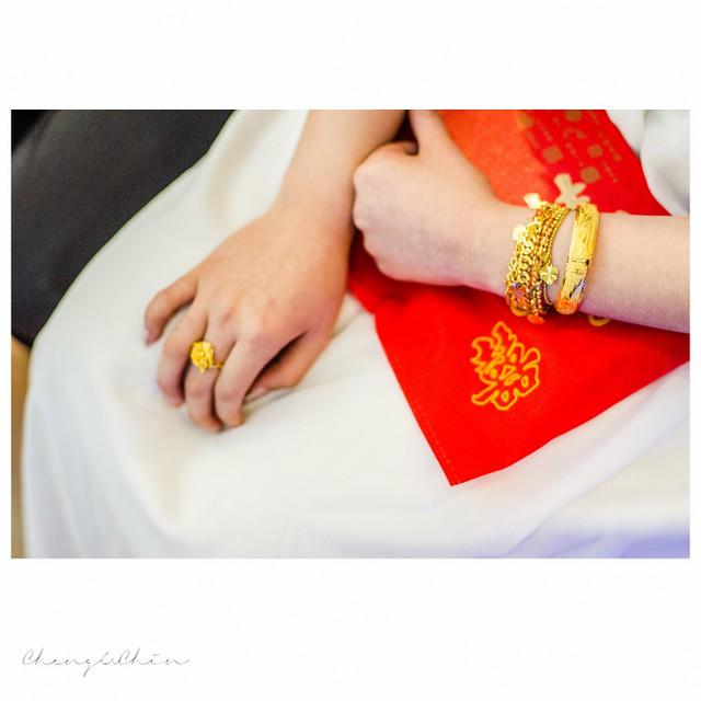 Anna & Kok Kiang Wedding Reception21
