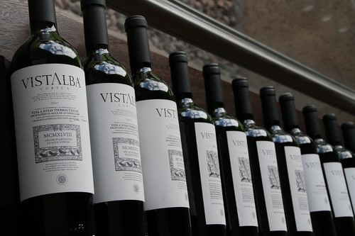 Vistalba wines