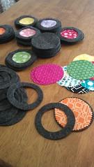 Circle Matching Game