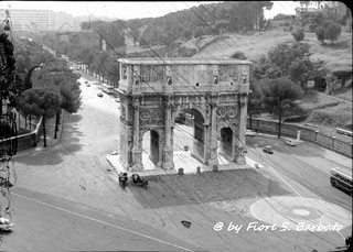 Roma (RM), 1963.