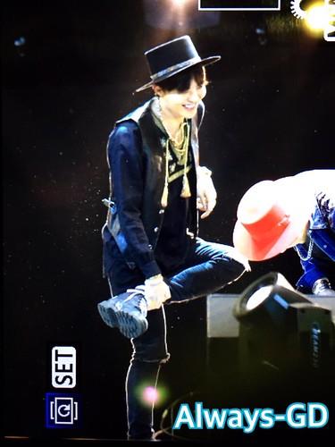 G-Dragon - V.I.P GATHERING in Harbin - 21mar2015 - Always GD - 06
