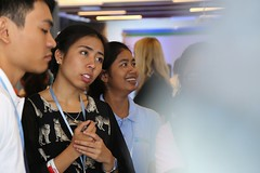 """Youth from Cambodia, Burma, Laos, Thailand, and Vietnam Come Together for """"TechCamp H2.0"""""""