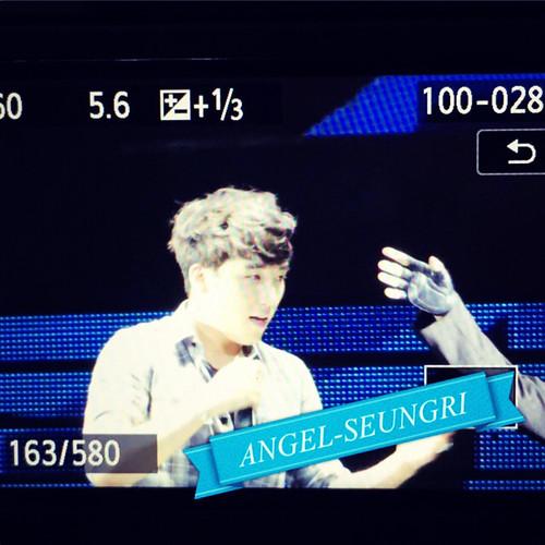 Tae Yang - V.I.P GATHERING in Harbin - 21mar2015 - AngelSeungRi - 26