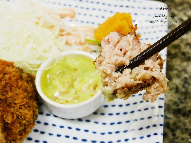 士林站美食餐廳寶屋烤肉日本料理 (31)