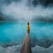 Mystical Waters by Elizabeth Gadd