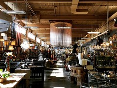 stumbled on this great antique shop next to Pacific Antique Gallery #tomgorzcollection #pacificantiquemall #antiquesseattle