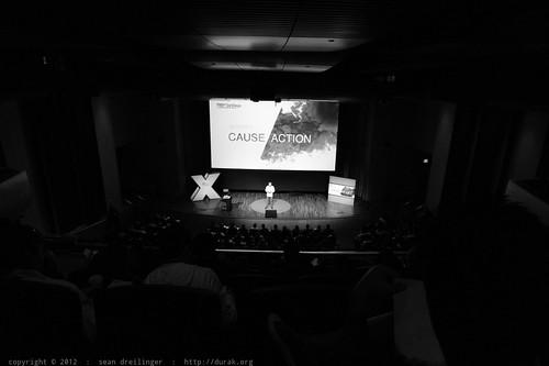 Mark Tomaszewicz Introduces Ariel Garten   TEDxSanDiego 2012