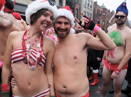 boston santa speedo run 2012 13