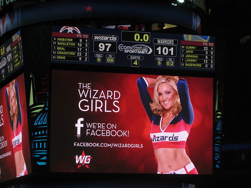 washington wizards, golden state warriors, adam mcginnis, truth about it
