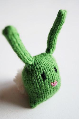 Bunny nugget