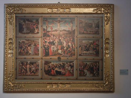 DSCN3800 _ Pinacoteca Nazionale (Palazzo Diamanti), Ferrara, 17 October