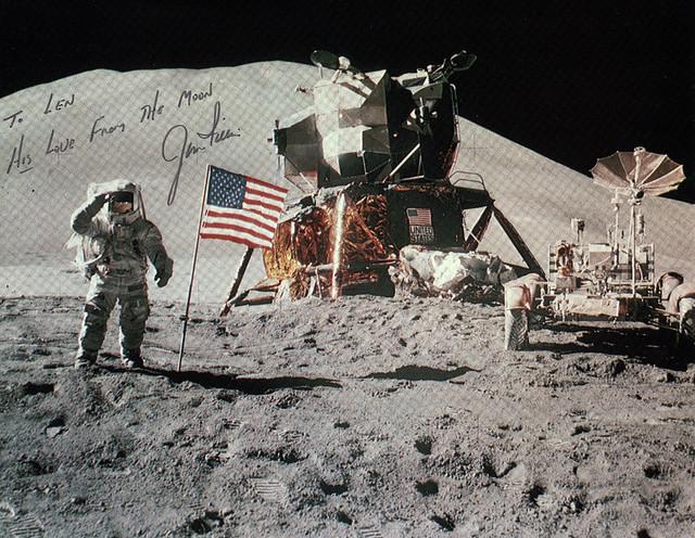 lunar landing hoax updates - photo #20