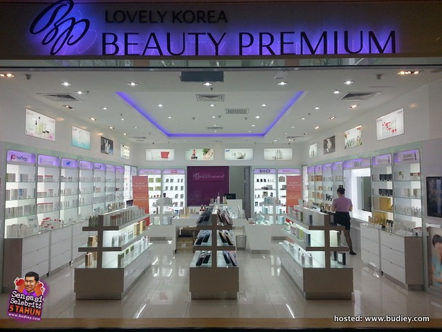 Lovely Korea Beauty Premium Store at Setapak 2