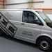 SEC Van Wrap