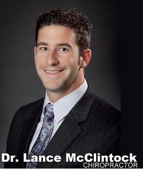 Dr. Lance McClintock 2