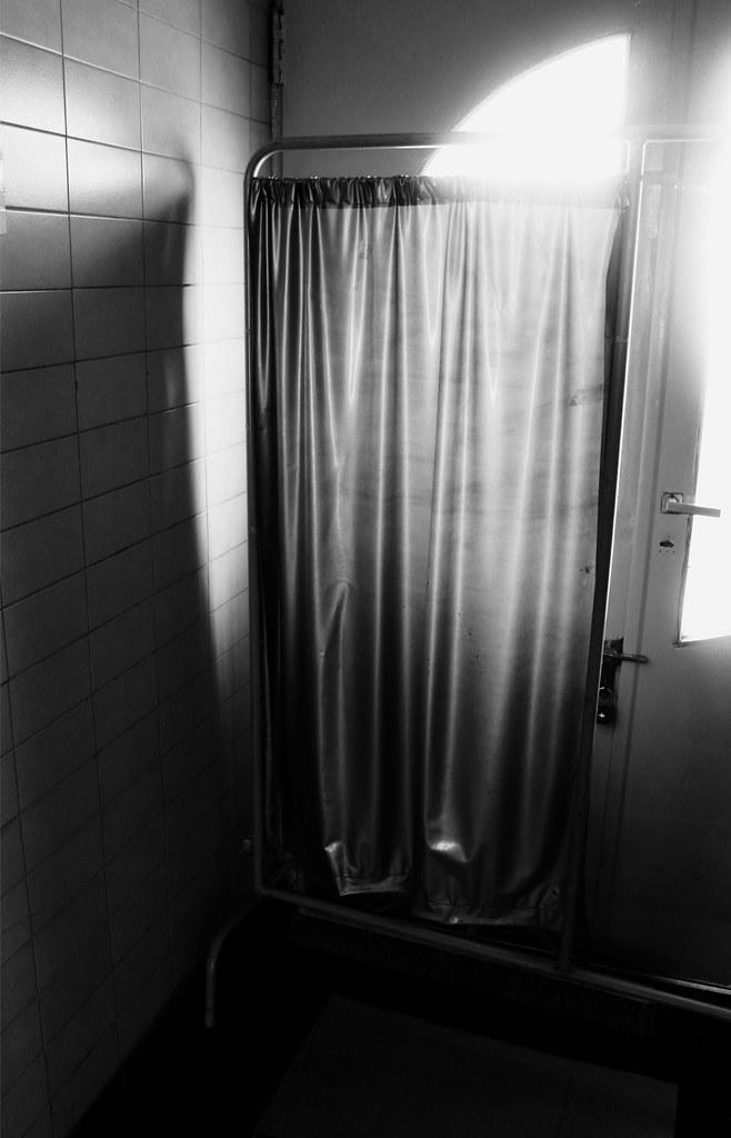 """""""Biombo"""" de Mónica Pérez, ganadora del Concurso de Fotografía Digital """"El Arte de Curar"""" (2011)."""