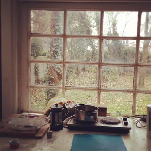 Atelier d'artist by la casa a pois
