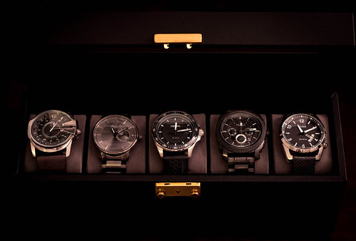 Watches (1 of 1)