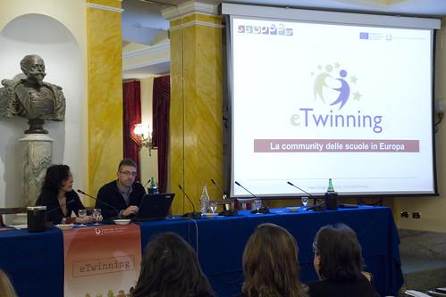 Conferenza e premi nazionali eTwinning 2012
