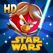 Rovio Entertainment - Angry Birds Star Wars HD