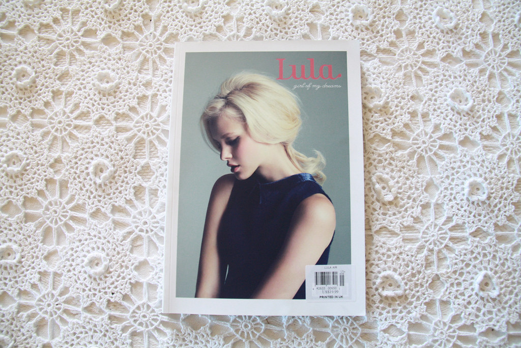 lula mag, issue 15