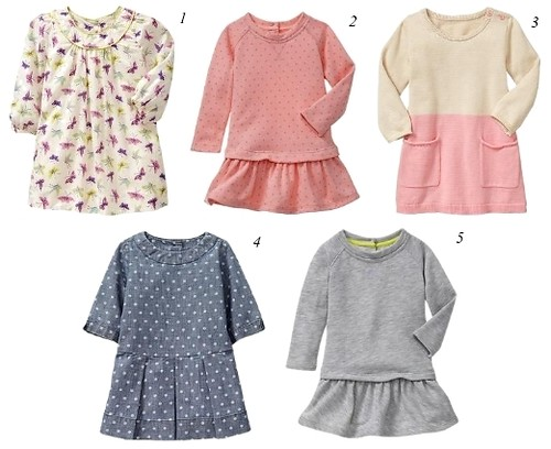 baby clothing girls - dresses