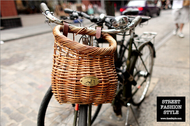 new york fashion blog, thesfstyle, street fashion style, bike accessories